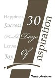 Team Terrie - 30 Days of inspiration - by Terrie Anderson